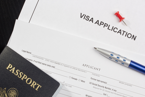 Thailand-Malaysia-Singapore Visa Processing Service, Online BD