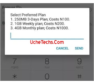 MTN 1GB for N200 MTN Deal zone plan