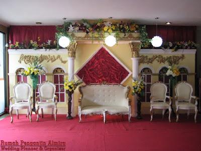 Wedding Organizer Dan Paket Pernikahan Semarang