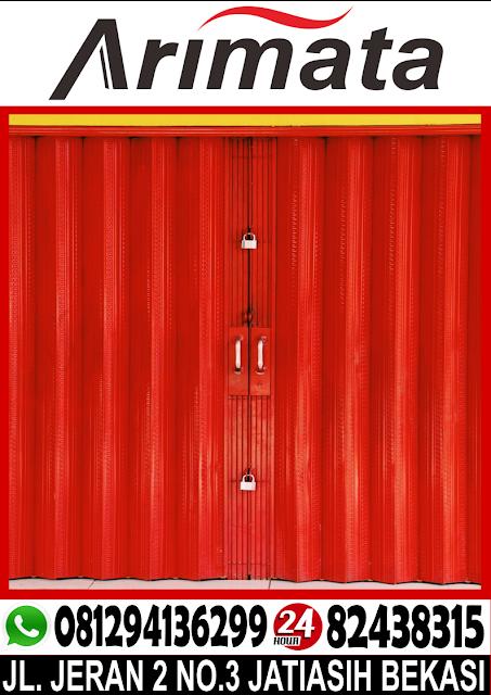 gambar harga follding gate jakarta