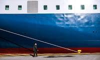 Αναστολή των κινητοποιήσεων των ναυτικών ζητούν οι ακτοπλόοι