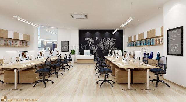 Trong trường hợp công việc linh hoạt, cần di chuyển nhiều, ghế xoay văn phòng sẽ là sự lựa chọn lý tưởng