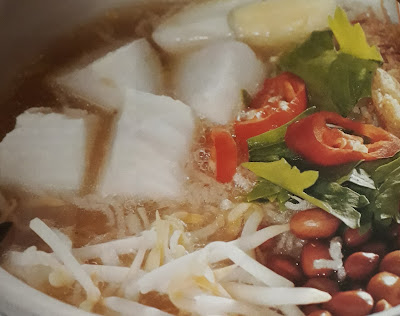 Resepi Soto Ayam