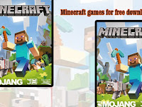 Minecraft Games for Free Download Tutorial