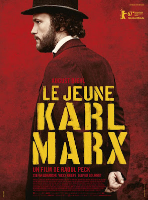Le jeune Karl Marx streaming VF film complet (HD)