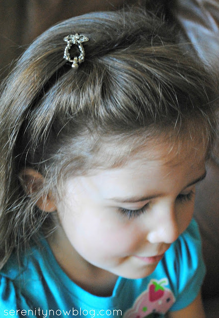 Lilla Rose Flexi Clip Mini