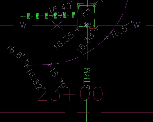 Civil 3D CAD Manager: Survey Database Working Folder Location