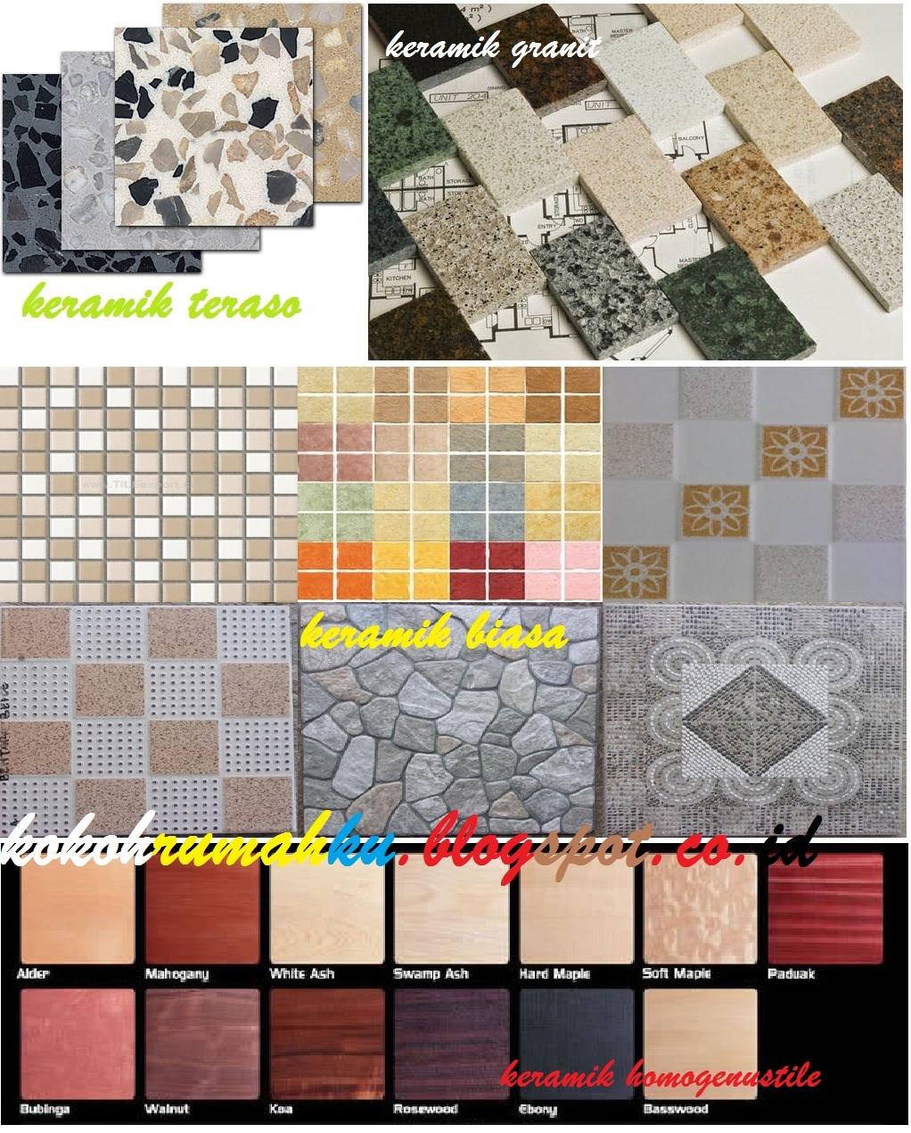 Mengenal Jenis Keramik Paling Sesuai Dengan Kebutuhan Ruangan Alat Potong Granite Ampamp 100cm Berbagai Dan Macam