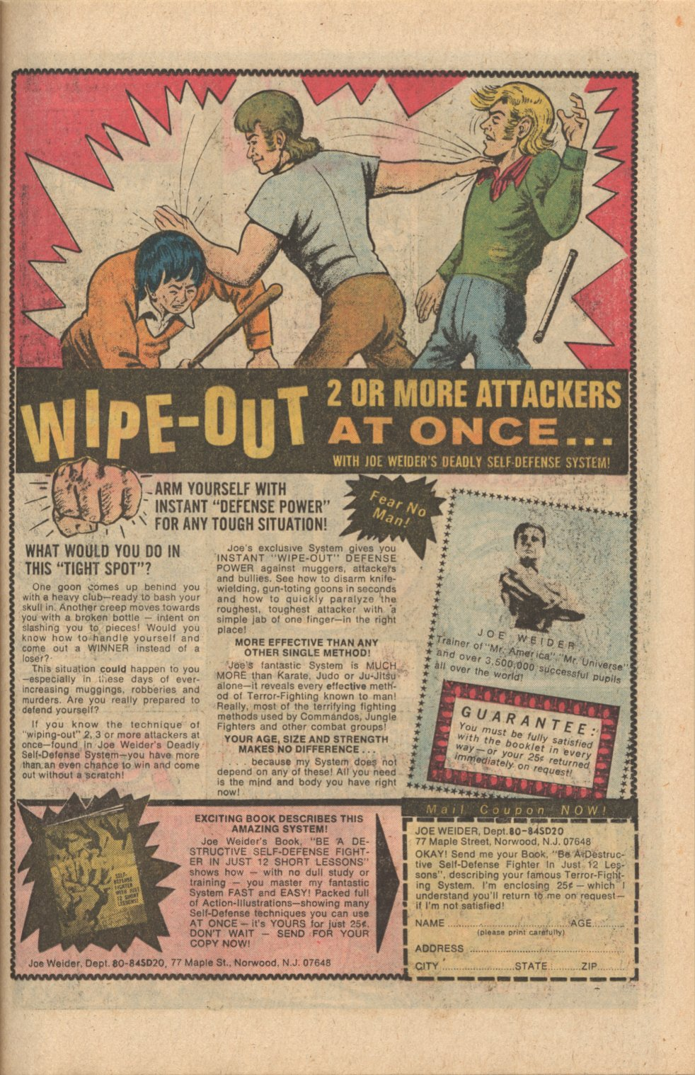 Detective Comics (1937) 442 Page 40