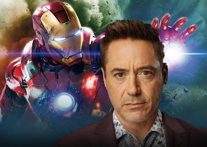 Tài tử Iron man: Nghiện ngập, tù tội và trỗi dậy kinh ngạc từ vực thẳm