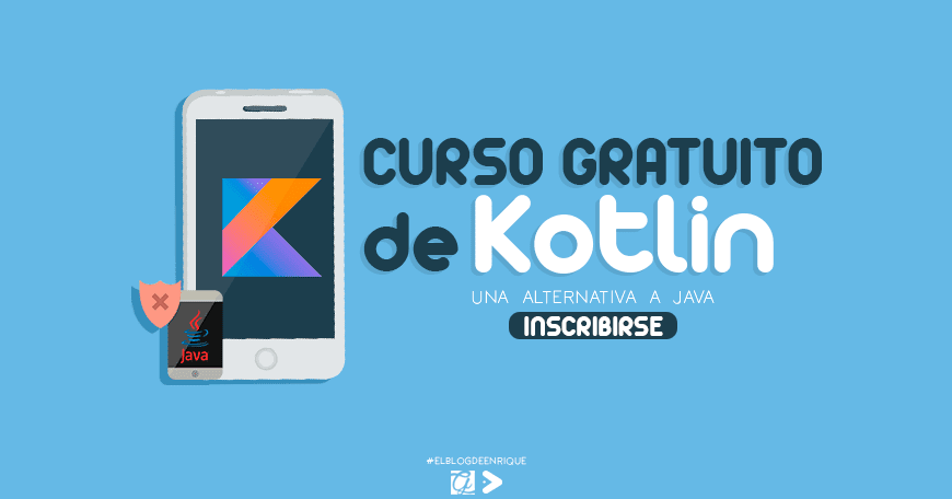 curso gratis de kotlin 2017