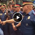 Watch: PNP chief Bato curses seven cops involved in Korean abduction and robbery extortion