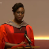 Video: Chimamanda Adichie Receives Honorary Degree Award- [Doctor Of Letters]