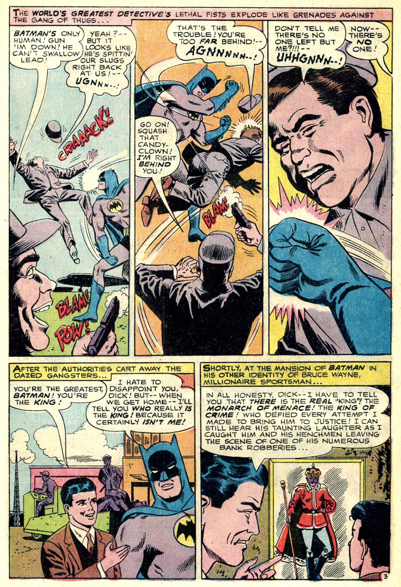 Detective Comics (1937) 350 Page 4