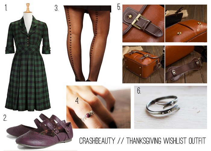 Thanksgiving outfit wishlist board including eshakti, rouche, foxandthefawn and ASOS curves. This outfit is geared toward Plus-sized individuals.