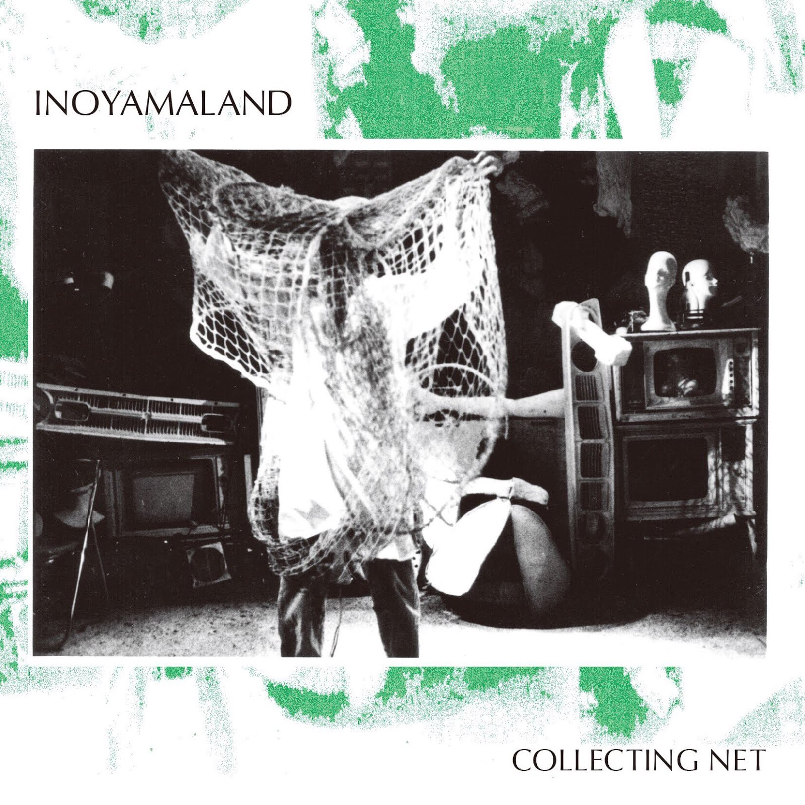 INOYAMALAND / COLLECTING NET