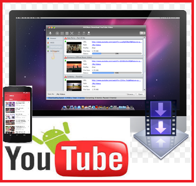 Cara Download Video dari Youtube 100% Sukses