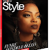 Celebrity Style Crush: Funke Akindele Is All Graceful And Breathtaking For ThisDay Style
