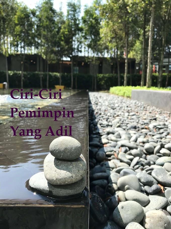 Tips Memilih Pemimpin Yang Baik Sempena Pilihanraya Malaysia