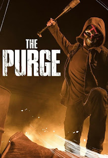 The Purge: Season 1, Episode 1