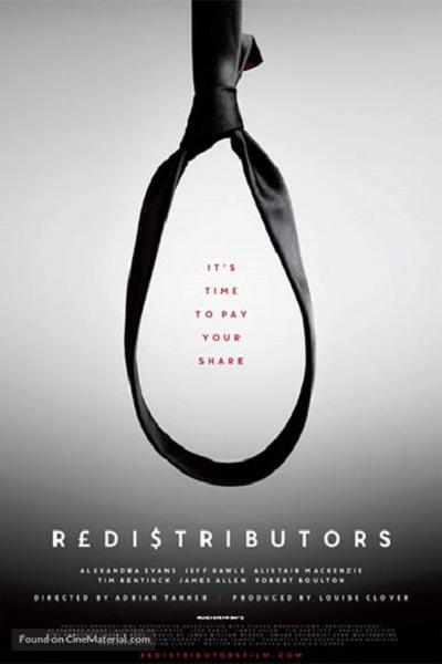 Redistributors