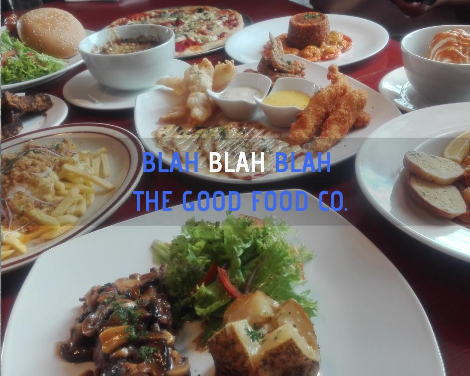 BLAH BLAH BLAH by The Good Food Co. #DavaoFoodCrawl #TeamDDI