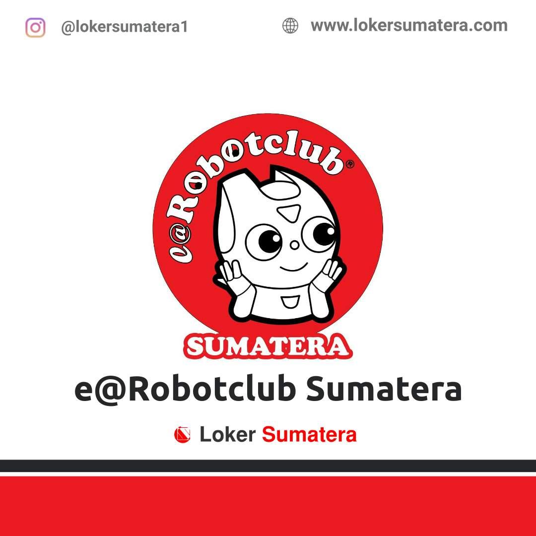 Lowongan Kerja Pekanbaru: e@Robotclub Sumatera September 2020