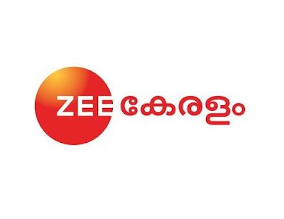 Zee Keralam- Malayalam Channel logo