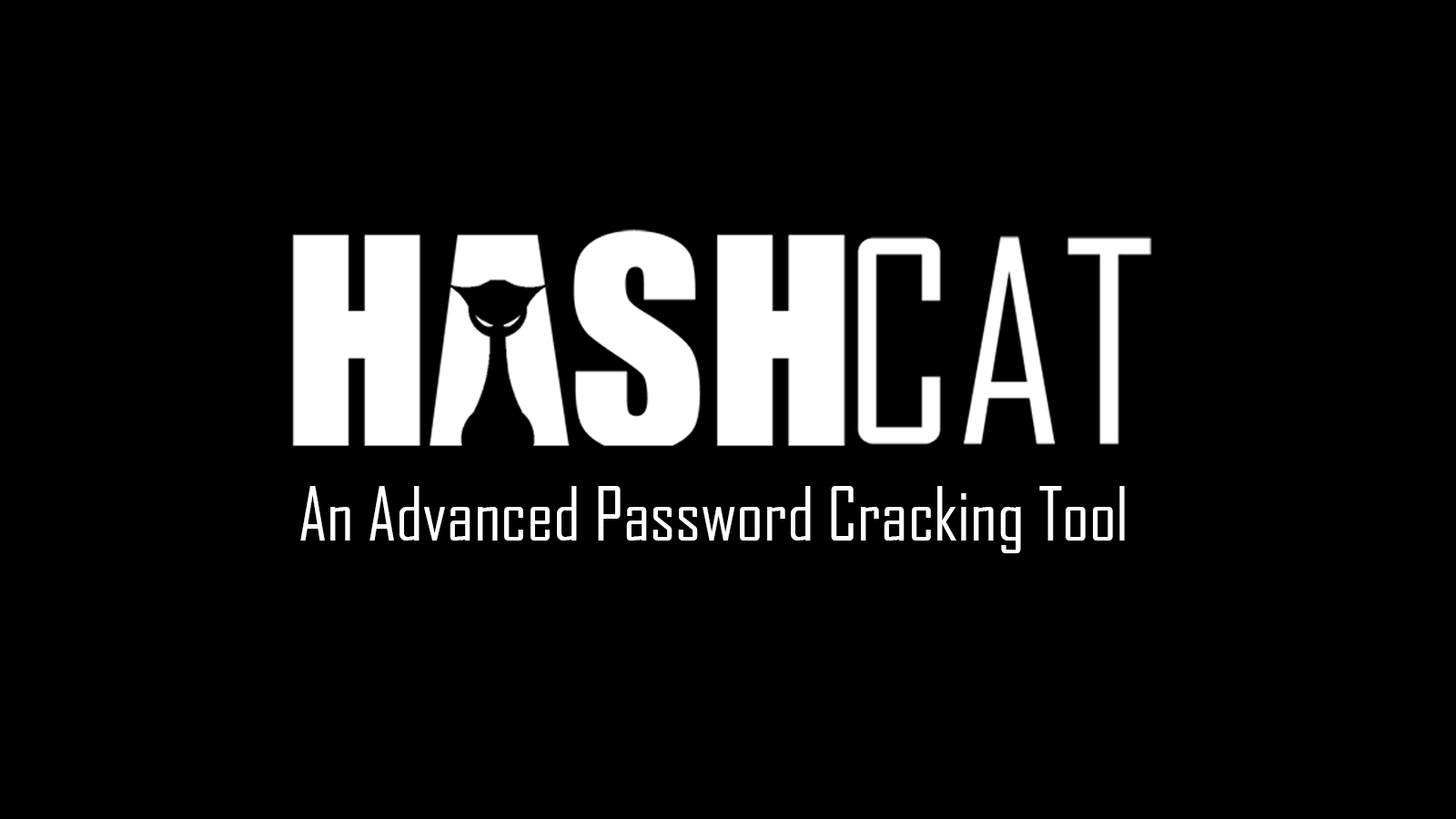 Hashcat - Advanced Password Cracking Recovery Tool