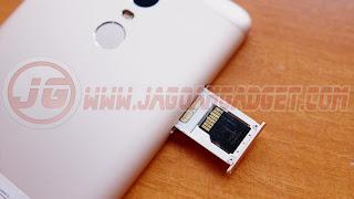 Sim Card Xiaomi Redmi Note 3 Pro