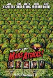 Watch Mars Attacks Online Free 1996 Putlocker