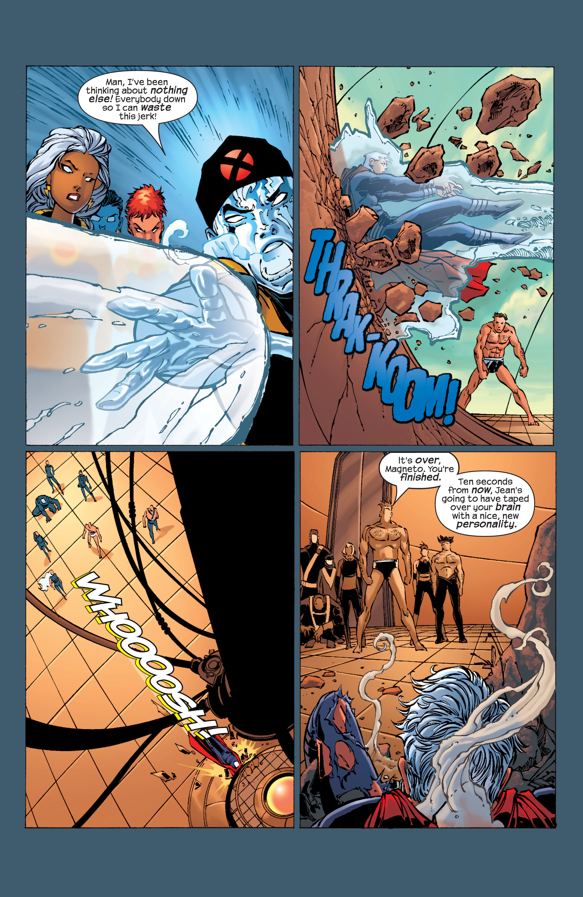 Read online Ultimate X-Men comic -  Issue #31 - 13