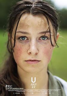 Utoya 22 de julio (2018)
