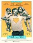 Pelicula People, Places, Things (Personas, Lugares, Cosas) (2015)