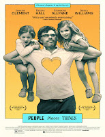 People, Places, Things (Personas, Lugares, Cosas) (2015)