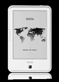 Onyx Boox R65 - czytnik z Androidem 2.3