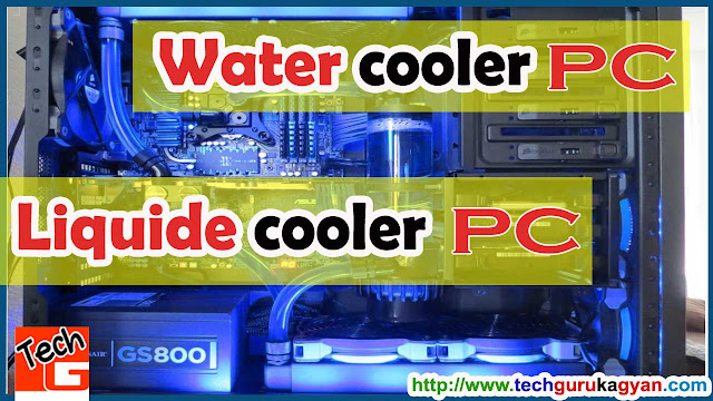 Water-Cooling-Computer