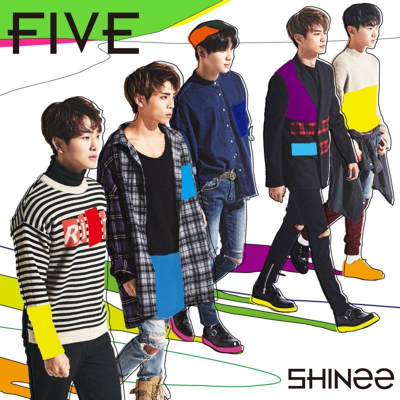 Download Lagu SHINee Terbaru