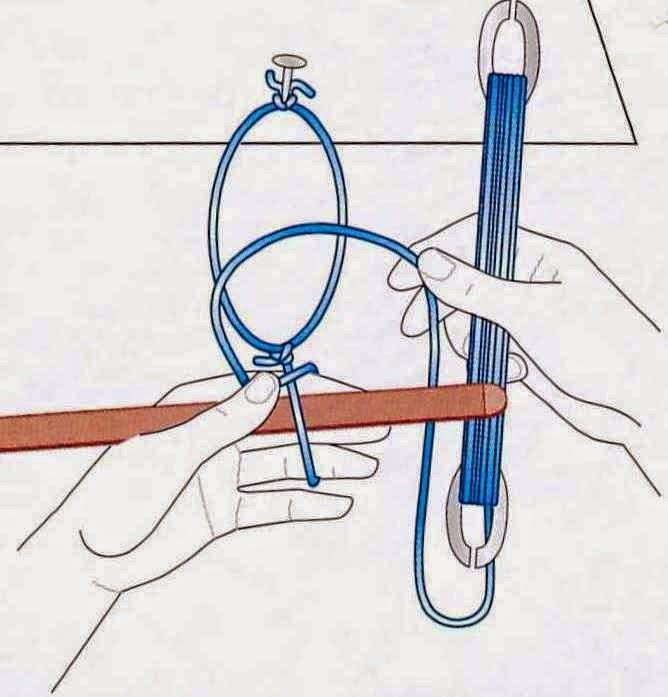 узлы для вязания рыболовных сетей видео для господ предоставлен