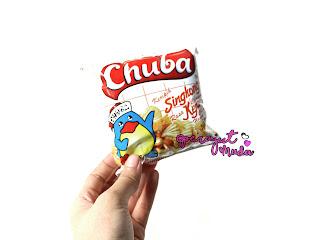 Jajan jadul, snack jadul, chuba, chuba keripik singkong, keripik singkong