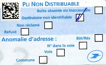 Blog Philatélie Cartophilie de Michel: De nouvelles étiquettes ...