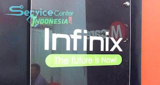 Service Centre Infinix di Lombok