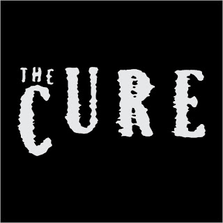 The Cure Logo Free Download Vector CDR, AI, EPS and PNG Formats