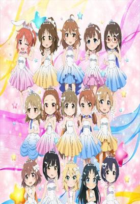 Cinderella Girls Gekijou CLIMAX SEASON 13/13 [Sub-Español