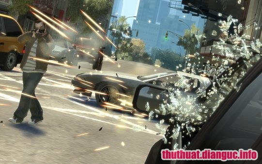 Grand Theft Auto IV , Grand Theft Auto IV free download, tải game gta 4 crack, gta máy cấu hình yếu,