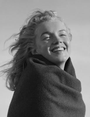 Beginilah Rupa Kecantikan Marylin Monroe Saat Berumur 20 Tahun