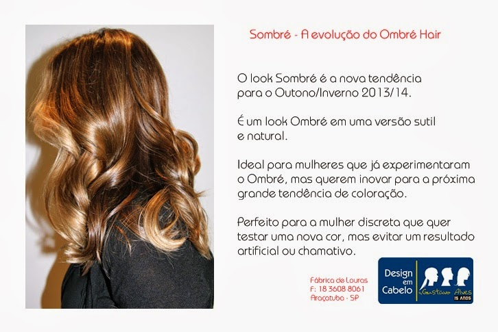 3b541fca1 Gustavo Alves Design em Cabelos  16 03 14 - 23 03 14
