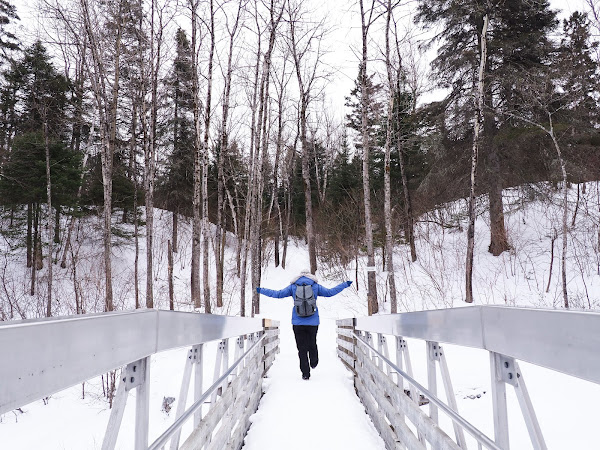 CANADA | VISITER SAGUENAY EN HIVER : QUE FAIRE ?