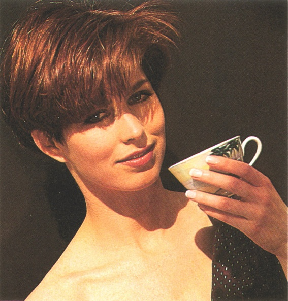 Young Celebrity Photo Gallery Dana Delany As Young Woman-5008