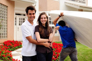 Menikah, jangan ragu membeli rumah mandiri kpr solusinya